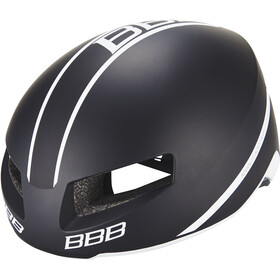 BBB Tithon BHE-08 Casque, mat black